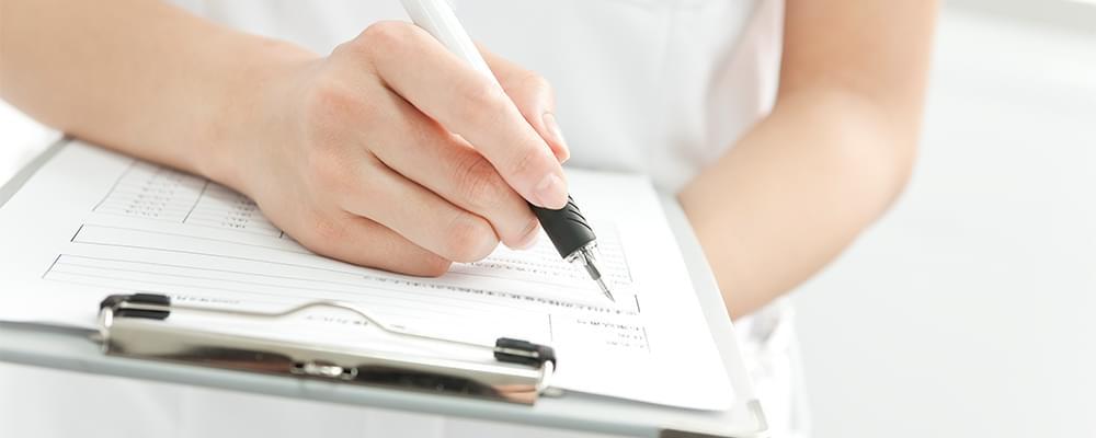 各種検査・予防接種