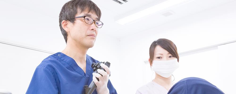 経口胃カメラ