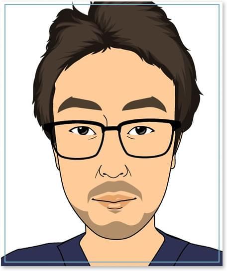 富沢賢治 医師